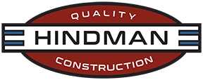 Hindman Construction Logo